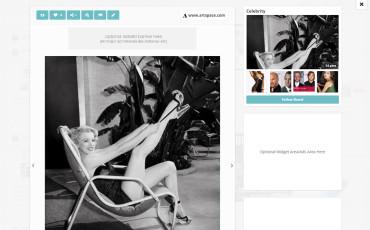 Pinclone Frontend Screenshot 5