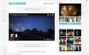 Pinclone Frontend Screenshot 6